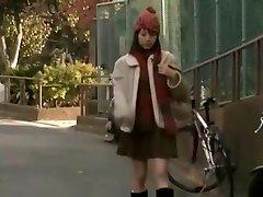Hottest Asian model Ruka Namiki, Tomomi Nagai, Natsumi Kitahara in Exotic Mature JAV flick