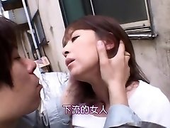 Exotic Chinese dame in Horny Masturbation, Mature JAV video
