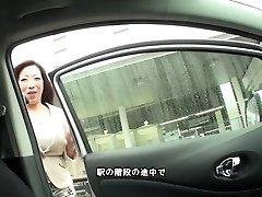 Fabulous Chinese model in Best HD JAV clip