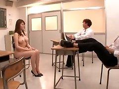 Wss-172 momoka nishina nudist School tewcher