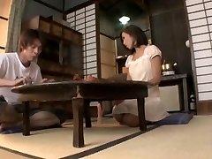 Amazing Japanese girl in Horny Onanism, Cunnilingus JAV movie