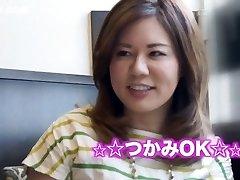 Hottest Japanese mega-bitch in Nasty Hidden Cam, HD JAV video