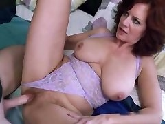 Early Morning Creampie