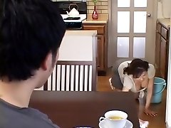 Stepmom Uber-cute Yuki part 1