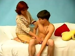 Mature mom and sonny 001