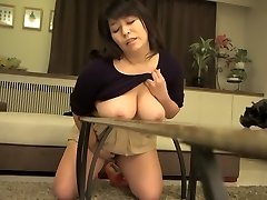 Crazy Japanese woman in Best Solo Female, HD JAV clip