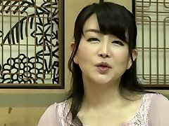Exotic Japanese whore in Greatest Lesbian, Mature JAV clamp