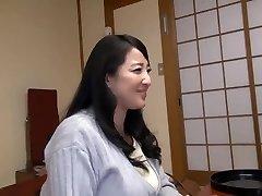 Japan Momy Butiful And Boy