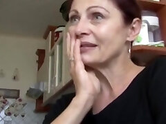 Fucking my homies mom
