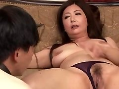 Chinese Aged Ayano Murasaki and Bondman (Uncensored)