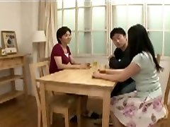 Youthful wifey and a mother in-law scene 1