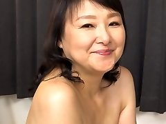 NYKD-086 First-ever Shot In The 60th Bday Enomoto Mizuki-Segm