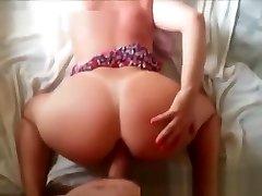 Brazilian brunette rectal
