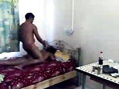 Indian Desi Spurting Orgasm Her Desi Fuckbox On Webcam