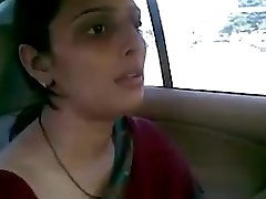 desi aunty boinking with her bf in car bj fun