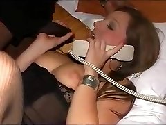 Brit girl Cate Harrington