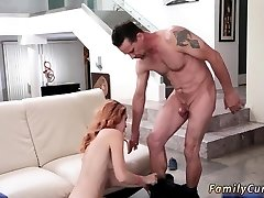 Teen double penetration wrecked compilation He doesn't realize it's