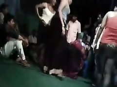 INDIAN Muddy DANCING WITH Globes AND PUSSY FLASHED