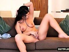 Hot superstar sex with cumshot