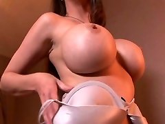 MILF pussy boning hard cock