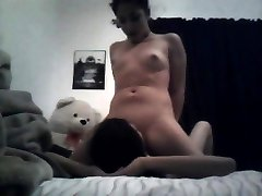 Lesbian Face Sitting And Pussy Tonguing