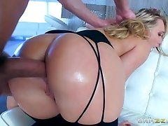 Brazzers - Aj Applegate and her flawless butt
