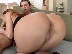 Tiffany Mynx - What A Butt 5