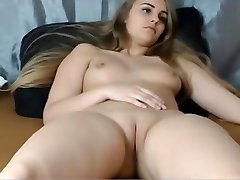18yo huge tits shaved pussy