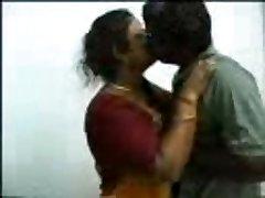 Tamil bhabhi rock-hard fuck
