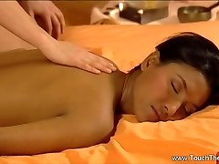 The Massage Is Meant To Loosen