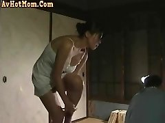 Father in-law fuck stepdaughter