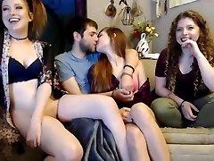 badsmacks web cam fffm foursome