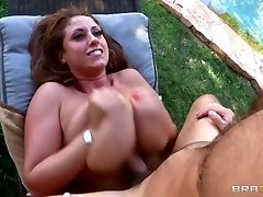 The Ultimate Titty Shag with Facial