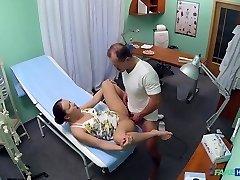 Fabulous pornstar in Hottest Small Tits, Amateur adult clip
