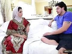 arap kadın 100 dolara sikişiyor
