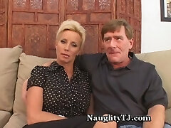Hubby Demands Wife Gets Fucked By Homie