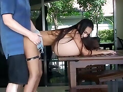 Astonishing adult sequence Big Tits individual exclusive , check it
