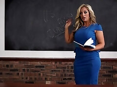 SEXIEST TEACHER EVER