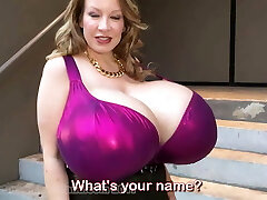 Dialogue with Chelsea Charms