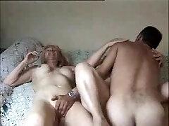 Bestemor part tre, del to