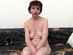 Sofia in Unexperienced Movie - AuntJudys