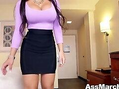 Big Booty Alexa Pierce Screws
