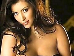 Kim Kardashian Uncensored!