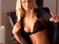 blonde with perfect hooters fucking with guy