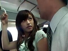 Outstanding Asian girl Rika Nagasawa, Yui Ogura, Aya Fukunaga in Fabulous Small Tits, Public JAV video