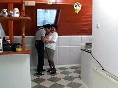 bestemor martha med sin venn jackie utvekslet elskere