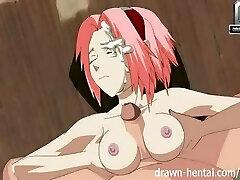 Naruto Porn - Dirty apartment benefits