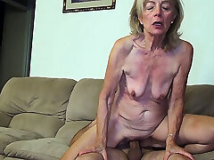 81 years old mom boinked by stepson