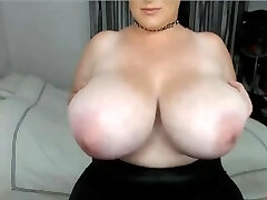 Huge Tits - Stunning