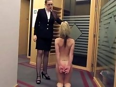 She learns to be enslaved Ff Predominance 03